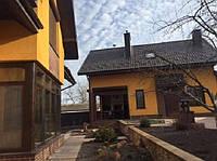Продается дом с.Петропавловская борщаговка