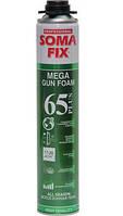 Пена монтажная Soma Fix проф. Mega 65 Plus 850 мл