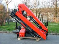 Кран манипулятор HC 38