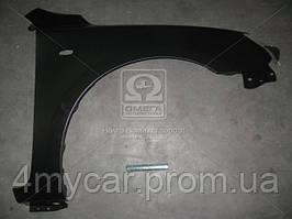Крыло переднее правое Mazda 3 04- HB (производство Tempest ), код запчасти: 034 0299 310
