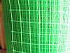 Сетка пластиковая птичная. Ячейка: 12х14мм. Ширина: 0.5м, Длина: 100м.