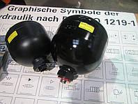 Гидравлические аккумуляторы на гидравлику Hydac, Roth Hydraulics, Bosch, Olaer, Fox, Saip