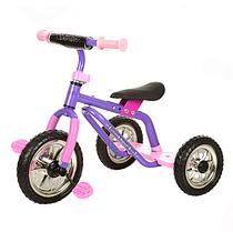 Детский трехколесный велосипед BAMBI AM0688-3