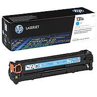 Заправка картриджа HP Color LJ M276/ M251 Cyan (CF211A)