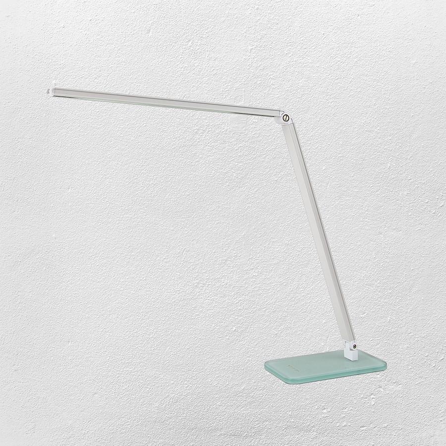 Светодиодная настольная лампа 29-S2G3  LED 4W  WHITE