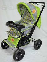 Детская прогулочная коляска Sigma H-T(WFS)-D