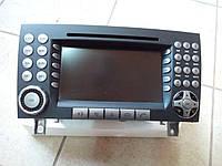 Система Command для Mercedes-Benz SLK W171  A 171 820 16 97 001