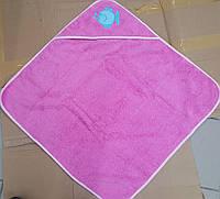 Полотенце с капюшоном 80*80