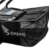Газонокосилка электрическая Sadko ELM-1800, фото 3