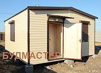 Дачный домик 5х6 м