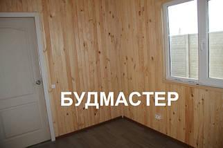 Дачный домик 5х6 м, фото 3