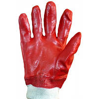 Перчатки маслобензостойкие (27 см)