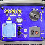 Генератор инверторный Sadko IG-2000S, фото 5