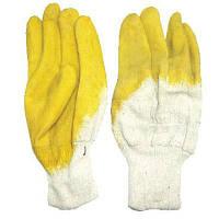 Перчатки от механических повреждений (чешуя)