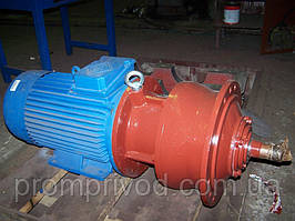 МР1-500 планетарный мотор редуктор