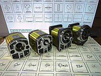 Насоси шестеренні Vivoil X2P, фото 1