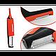 Триммер Micro Touch Switchblade X-TRIM. Многофункциональный триммер Micro touch Switch Blade, фото 5