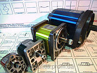 Насосы шестеренные Vivoil,Bosch,Casappa,Parker,Sauer Danfoss,Marzocchi, фото 1