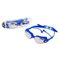 Очки для плавания с клипсами Sainteve КH38-A