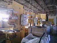 Итальянская линия для производства брусчатки гранитной пр-ва 2015 год