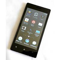 Мобильный телефон Nokia 930 черный