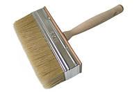 Кисть-макловица деревянная ручка 40*140 мм