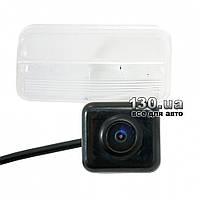 Штатная камера заднего вида RS RVC-066 для Toyota Camry v50