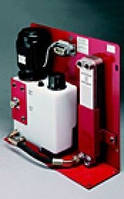 Охладители, жидкостно-водяной охладитель FWKS Hydac