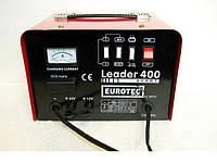 Пуско-зарядное устройство EUROTEC CC230 (пуск 7,4 кВт/220А)