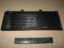Решетка правая Skoda Fabia 99-05 (производство Tempest ), код запчасти: 045 0510 910