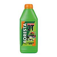 Моторное масло 2-тактное Foresta 1 л