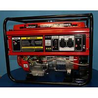 Бензиновый генератор Бригадир БГ-3000E  3,0 кВт эл.с.