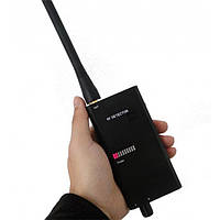 Универсальный широкополосный детектор жучков и камер