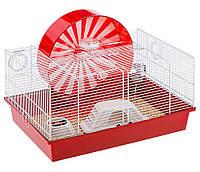 Ferplast CONEY ISLAND Клітка для хом'яків і мишей, фото 1