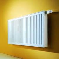 Радиатор стальной панельный ECA Турция 22 тип боковое высота  500ммх, фото 1