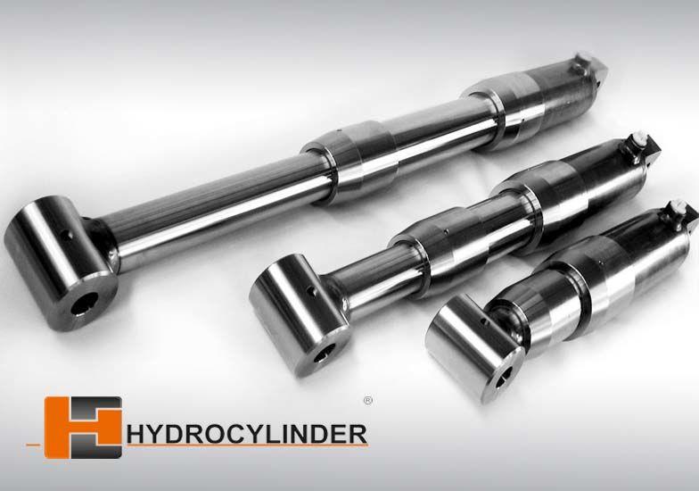 Производим гидроцилиндры (цилиндры гидравлические) для тракторов и сельскохозяйственной техники