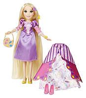 """Кукла принцесса Рапунцель """"Модница""""/ """"Шарм и стиль"""", Disney Princess Rapunzel"""