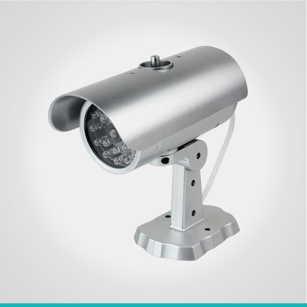 Камера видеонаблюдения муляж PT-1900