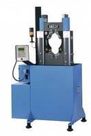 Промышленные прессы HM420i Uniflex для изготовления гидравлических шлангов (РВД)