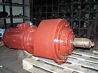МР2-500 планетарный мотор редуктор