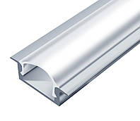 Профиль алюминиевый врезной ЛПВ7, фото 1