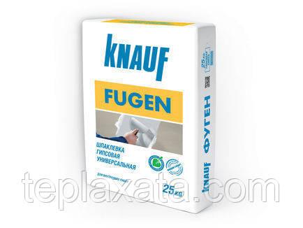 KNAUF FUGENFULLER Шпаклевка гипсовая (5 кг)