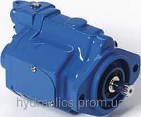 Регульовані і нерегульовані гідромотори Eaton Vickers Hydrokraft, серія MVX, MFX