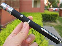 Лазерная указка Ручка 800mw, зеленый лазер, фото 2