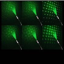 Лазерная указка Ручка 800mw, зеленый лазер, фото 3