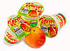 Йогурт десертный АМА абрикос 2,5%