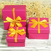 Подарочная коробка 1615 #2 (3 шт. в комплекте)