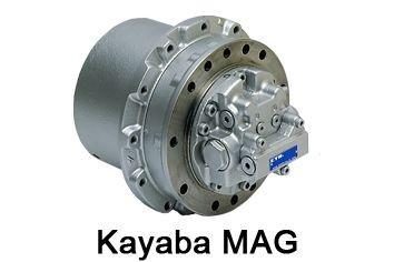 Ремонт гидромоторов и гидронасосов KAYABA
