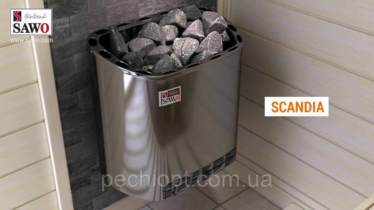 Печь для бани sawo sca-60NS