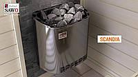 Печь для сауны sawo sca 80 NS
